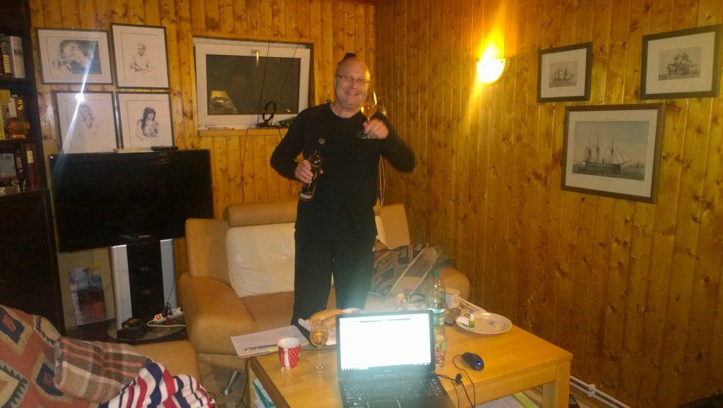 Viktor Fiala from Blueinfo.sk